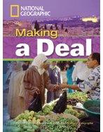 Making a Deal  | Reader