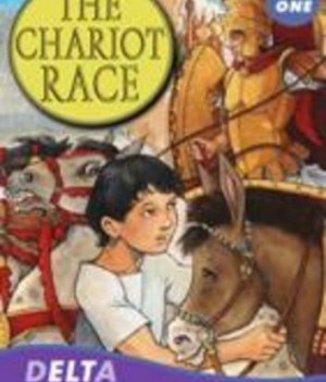 DELTA Adventures in English 1 | The Chariot Race