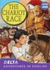DELTA Adventures in English 1   The Chariot Race