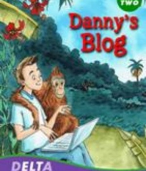 DELTA Adventures in English 2 | Danny's Blog