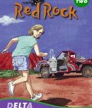 DELTA Adventures in English 2   Red Rock
