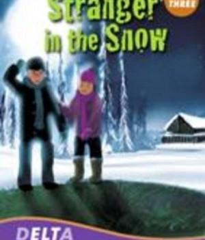 DELTA Adventures in English 3   Stranger in the Snow