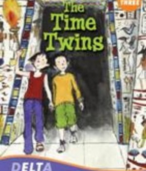 DELTA Adventures in English 3 | The Time Twins