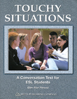 Touchy Situations | Student Book