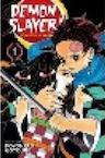 Demon Slayer Manga in English