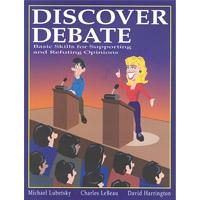 Discover Debate | Student Book