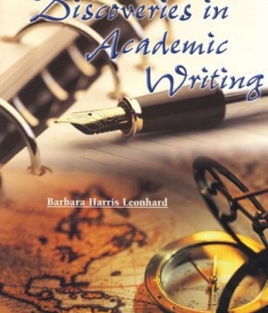 Discoveries in Academic Writing | Text (258 pp)