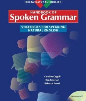 A Handbook of Spoken Grammar | A Handbook of Spoken Grammar