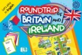 Roundtrip of Britain and Ireland | Game