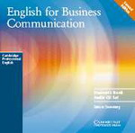 English for Business Communication | Class Audio CDs