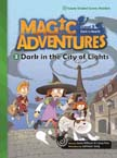 Magic Adventures Level 3