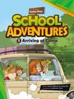 School Adventures Level 1