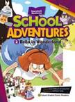 School Adventures Level 2