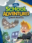 School Adventures Level 3
