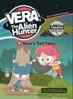 Vera The Alien Hunter Level 1