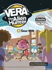 Vera The Alien Hunter Level 2