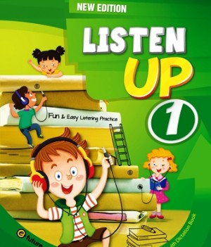 Listen Up 1 | Student Book with CDs