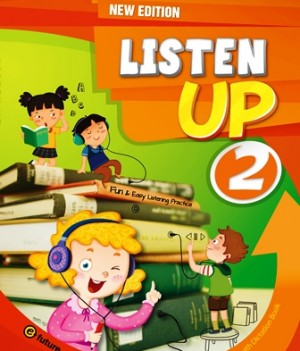Listen Up 2 | Student Book with CDs