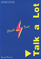 Talk a Lot Book 2   Student Book