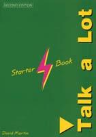 Talk a Lot Starter Book   Student Book