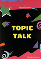 Topic Talk 2nd Edition | Student Book
