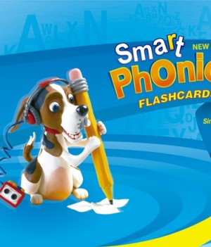 Smart Phonics New Edition 1  | Flash Cards