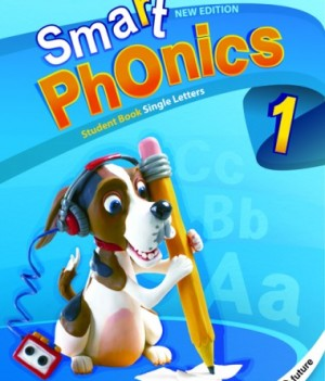 Smart Phonics New Edition 1  | Student Book (with CD)
