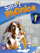 Smart Phonics New Edition 1  | Teacher's Manual (with CD-ROM)