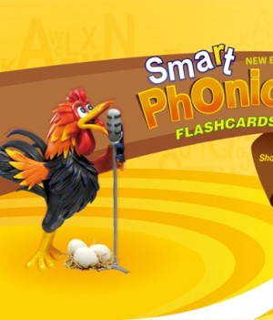 Smart Phonics New Edition 2  | Flash Cards
