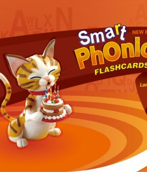 Smart Phonics New Edition 3  | Flash Cards