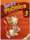 Smart Phonics New Edition 3  | Student Book (with CD)