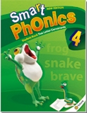 Smart Phonics New Edition 4  | Student Book (with CD)