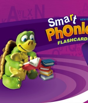 Smart Phonics New Edition 5  | Flash Cards