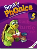 Smart Phonics New Edition 5  | Student Book (with CD)