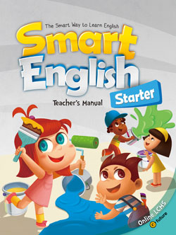Smart English Starter | Teacher's Manual (with Resource CD)
