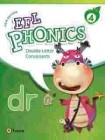 EFL Phonics 4 | Student Book (Workbook Included)