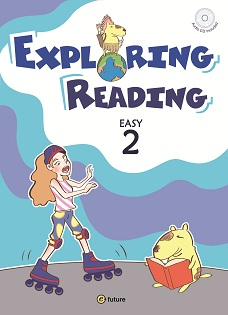 Exploring Reading Easy 2 | Student Book with CD