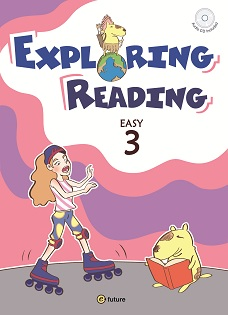 Exploring Reading Easy 3 | Student Book with CD