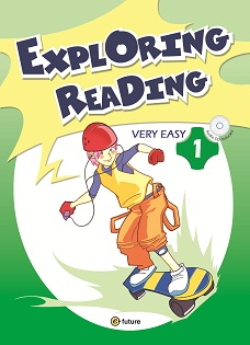 Exploring Reading Very Easy 1 | Student Book with CD