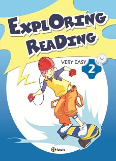 Exploring Reading Very Easy 2 | Student Book with CD