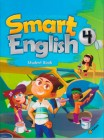 Smart English 4 | Student Book + Flashcards +Audio  CD