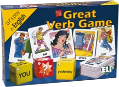 The Great Verb Game | Game