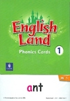 English Land Cards