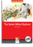 The Stolen White Elephant  | Reader / Audio CD