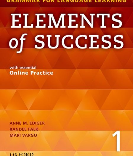 Elements of Success 1 | Student Book Split A with Online Practice