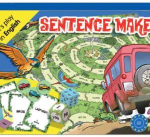 Sentence Maker | Game | Game