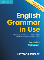 English Grammar in Use  | Book with Answers