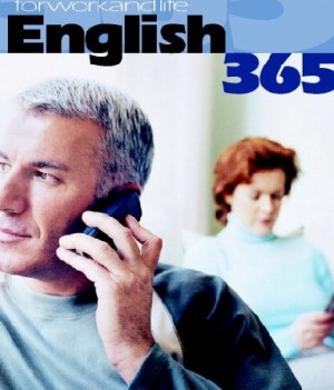 English365 1 | Personal Study Book with Audio CD