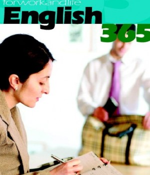 English365 3 | Personal Study Book with Audio CD