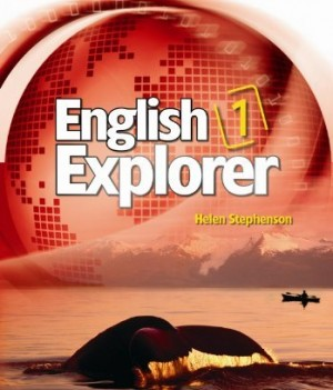 English Explorer 1 | Interactive Whiteboard CD-ROM